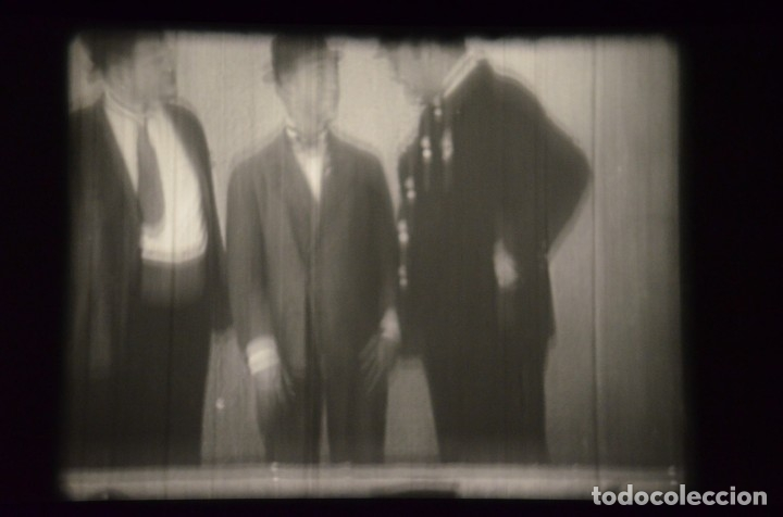 Cine: COMICA DE STAN LAUREL Y OLIVER HARDY - Foto 30 - 183171827