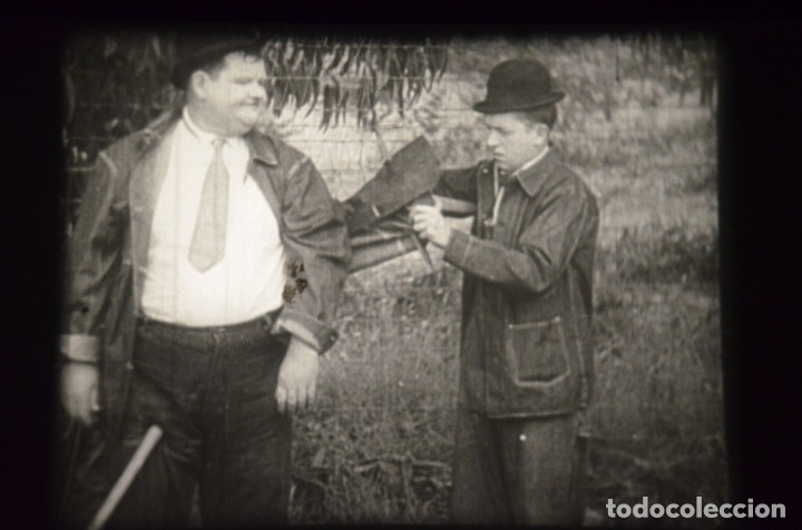 Cine: COMICA DE STAN LAUREL Y OLIVER HARDY - Foto 40 - 183171827