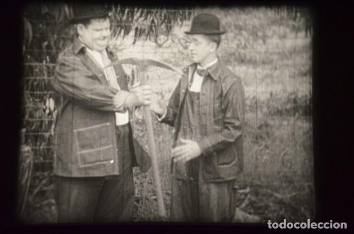 Cine: COMICA DE STAN LAUREL Y OLIVER HARDY - Foto 41 - 183171827