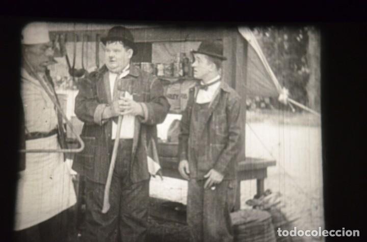 Cine: COMICA DE STAN LAUREL Y OLIVER HARDY - Foto 53 - 183171827
