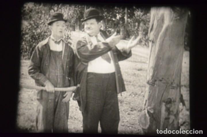 Cine: COMICA DE STAN LAUREL Y OLIVER HARDY - Foto 56 - 183171827