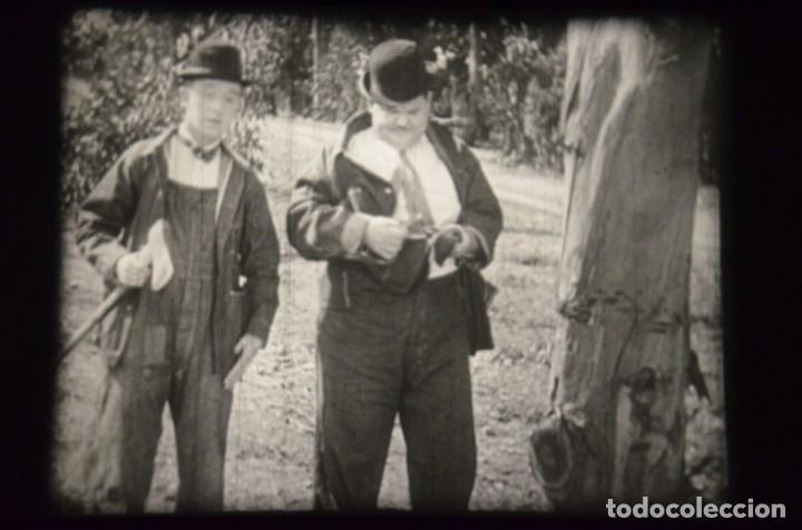 Cine: COMICA DE STAN LAUREL Y OLIVER HARDY - Foto 57 - 183171827