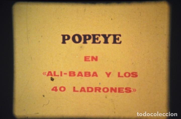 Cine: POPEYE EN: ALI-BABA Y LOS 40 LADRONES - Foto 2 - 183207467