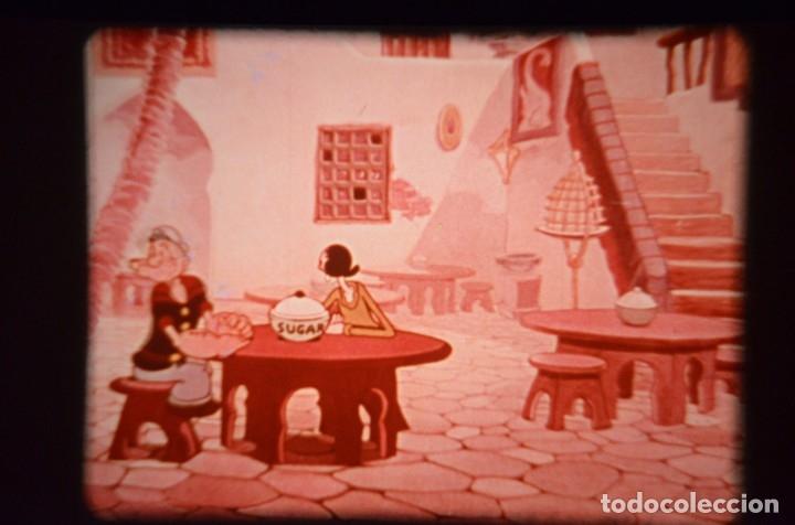 Cine: POPEYE EN: ALI-BABA Y LOS 40 LADRONES - Foto 12 - 183207467
