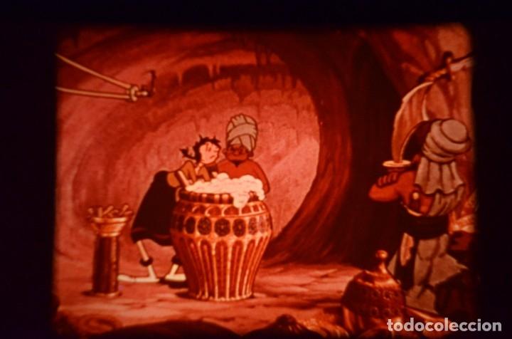 Cine: POPEYE EN: ALI-BABA Y LOS 40 LADRONES - Foto 27 - 183207467