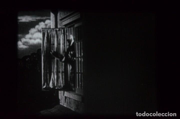 Cine: CORTOMETRAJE COMICO MUDO B/N - EN PELICULA DE DOBLE PERFORACION - Foto 54 - 183445147