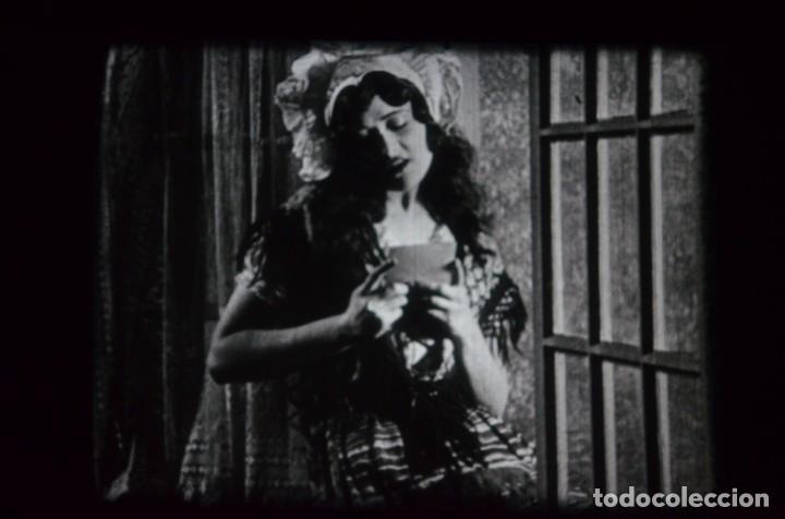 Cine: CORTOMETRAJE COMICO MUDO B/N - EN PELICULA DE DOBLE PERFORACION - Foto 55 - 183445147