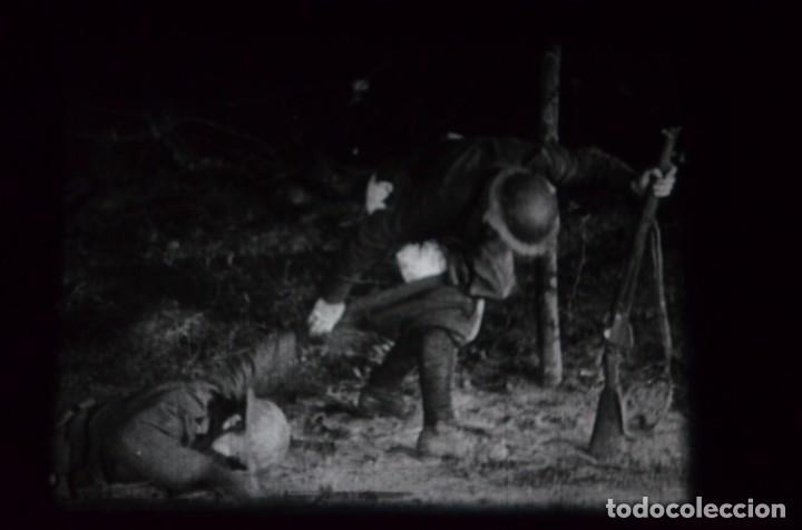 Cine: CORTOMETRAJE COMICO MUDO B/N - EN PELICULA DE DOBLE PERFORACION - Foto 59 - 183445147