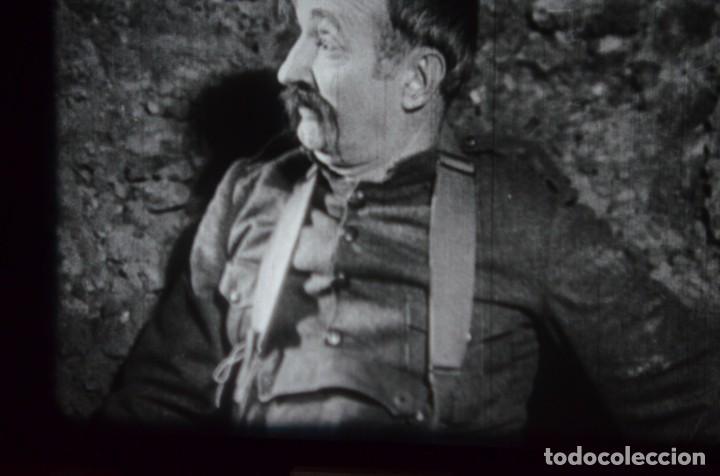 Cine: CORTOMETRAJE COMICO MUDO B/N - EN PELICULA DE DOBLE PERFORACION - Foto 78 - 183445147