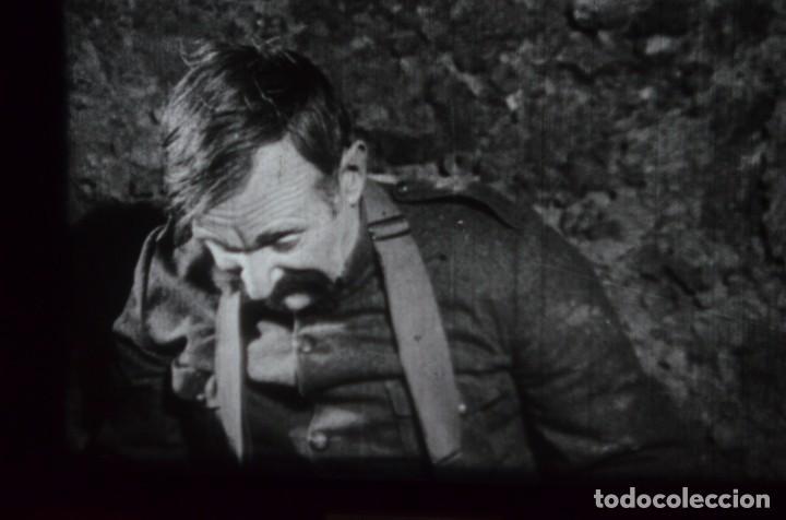 Cine: CORTOMETRAJE COMICO MUDO B/N - EN PELICULA DE DOBLE PERFORACION - Foto 79 - 183445147