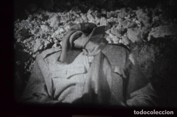 Cine: CORTOMETRAJE COMICO MUDO B/N - EN PELICULA DE DOBLE PERFORACION - Foto 80 - 183445147