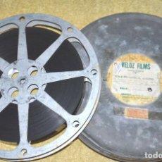 Cine: EL BRENDEL - PHONEY CRONIES - 1942 - TRASLADOS AL MINUTO - COMICA EN B/N - VOS. Lote 184358862