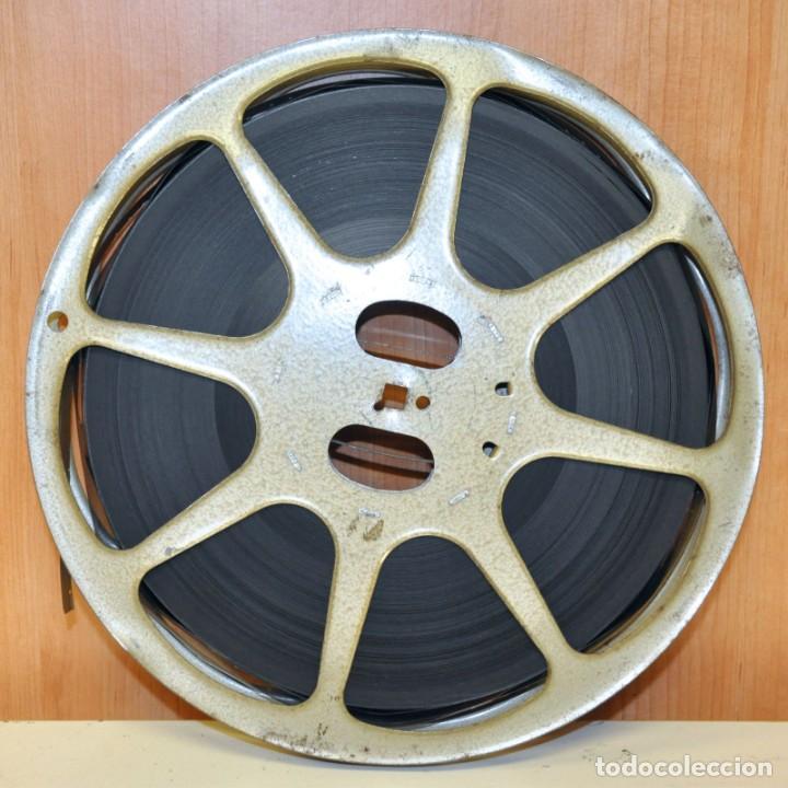 REUNION A LAS CINCO - PELÍCULA DE CINE DE 16 MM TITULADA REUNIÓN A LAS CINCO (Cine - Películas - 16 mm)
