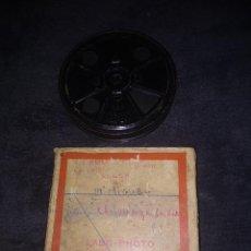 Cine: PELÍCULA ANTIGUA . Lote 189789947