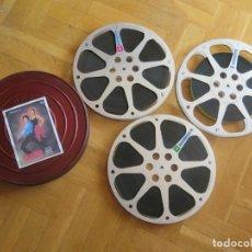 Cine: CARMEN (CARLOS SAURA) LARGOMETRAJE PELÍCULA 16 MM - 3 X 600 MTS. RETRO-VINTAGE FILM. Lote 193242626