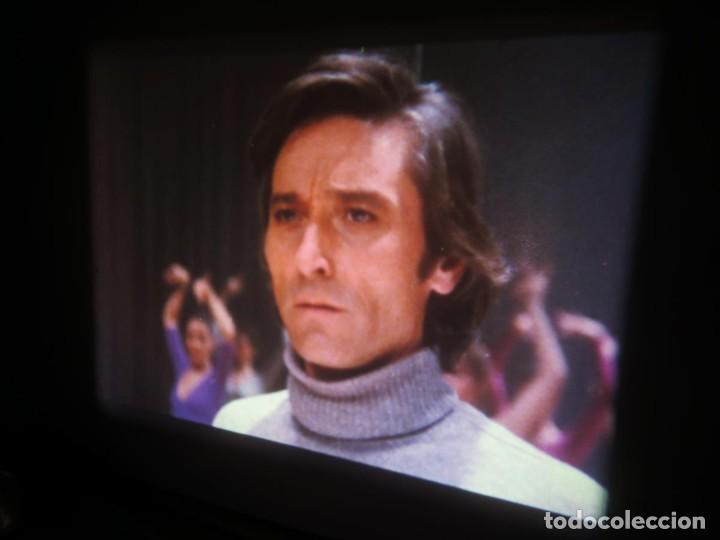 Cine: CARMEN (CARLOS SAURA) LARGOMETRAJE PELÍCULA 16 MM - 3 x 600 MTS. RETRO-VINTAGE FILM-REBAJADA (100 E) - Foto 14 - 193242626