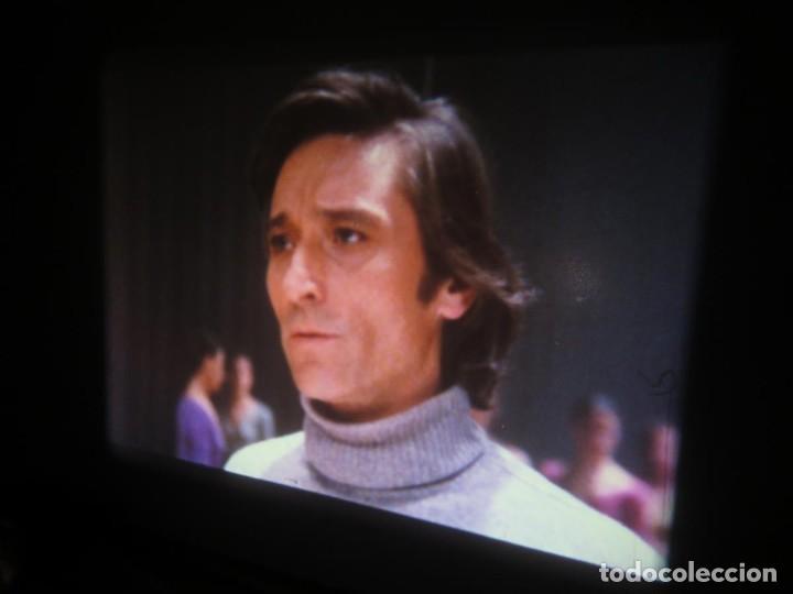 Cine: CARMEN (CARLOS SAURA) LARGOMETRAJE PELÍCULA 16 MM - 3 x 600 MTS. RETRO-VINTAGE FILM-REBAJADA (100 E) - Foto 15 - 193242626