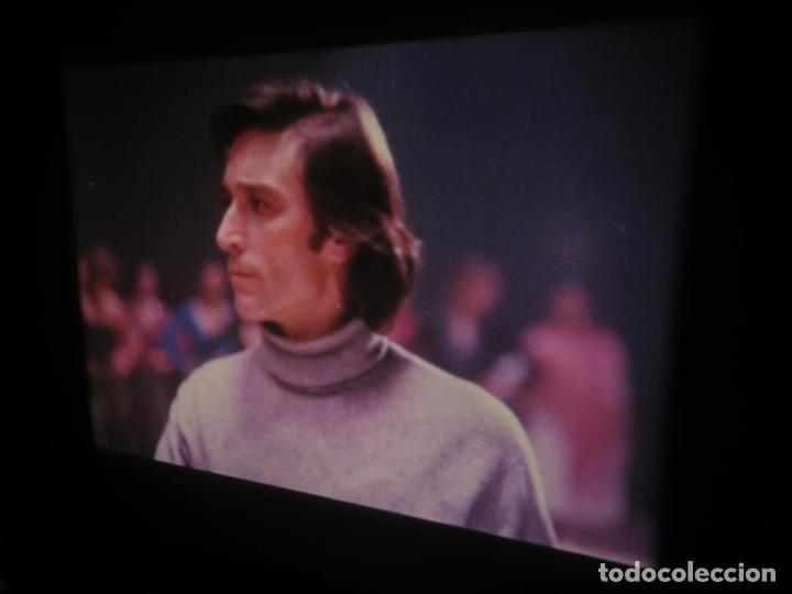 Cine: CARMEN (CARLOS SAURA) LARGOMETRAJE PELÍCULA 16 MM - 3 x 600 MTS. RETRO-VINTAGE FILM-REBAJADA (100 E) - Foto 19 - 193242626