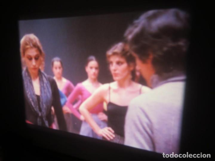 Cine: CARMEN (CARLOS SAURA) LARGOMETRAJE PELÍCULA 16 MM - 3 x 600 MTS. RETRO-VINTAGE FILM-REBAJADA (100 E) - Foto 22 - 193242626