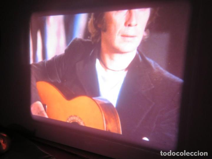 Cine: CARMEN (CARLOS SAURA) LARGOMETRAJE PELÍCULA 16 MM - 3 x 600 MTS. RETRO-VINTAGE FILM-REBAJADA (100 E) - Foto 58 - 193242626