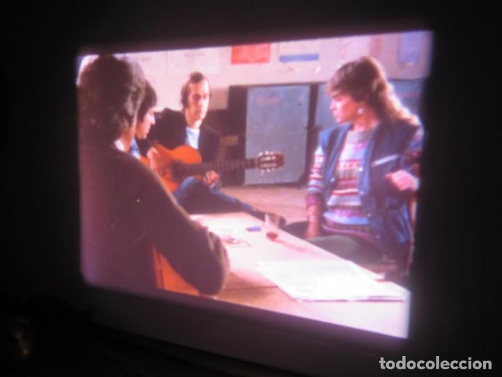 Cine: CARMEN (CARLOS SAURA) LARGOMETRAJE PELÍCULA 16 MM - 3 x 600 MTS. RETRO-VINTAGE FILM-REBAJADA (100 E) - Foto 68 - 193242626