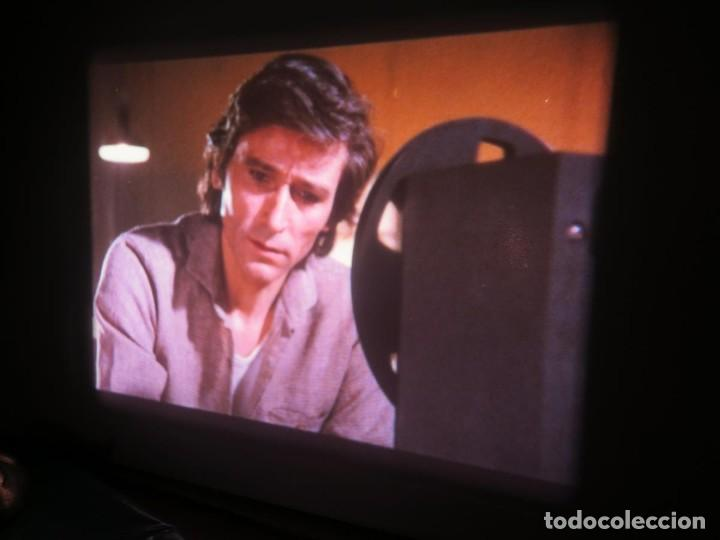 Cine: CARMEN (CARLOS SAURA) LARGOMETRAJE PELÍCULA 16 MM - 3 x 600 MTS. RETRO-VINTAGE FILM-REBAJADA (100 E) - Foto 71 - 193242626
