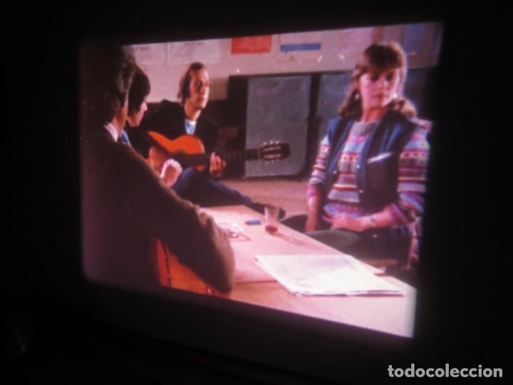 Cine: CARMEN (CARLOS SAURA) LARGOMETRAJE PELÍCULA 16 MM - 3 x 600 MTS. RETRO-VINTAGE FILM-REBAJADA (100 E) - Foto 72 - 193242626