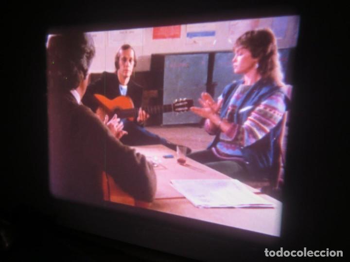 Cine: CARMEN (CARLOS SAURA) LARGOMETRAJE PELÍCULA 16 MM - 3 x 600 MTS. RETRO-VINTAGE FILM-REBAJADA (100 E) - Foto 73 - 193242626