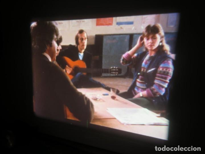 Cine: CARMEN (CARLOS SAURA) LARGOMETRAJE PELÍCULA 16 MM - 3 x 600 MTS. RETRO-VINTAGE FILM-REBAJADA (100 E) - Foto 76 - 193242626
