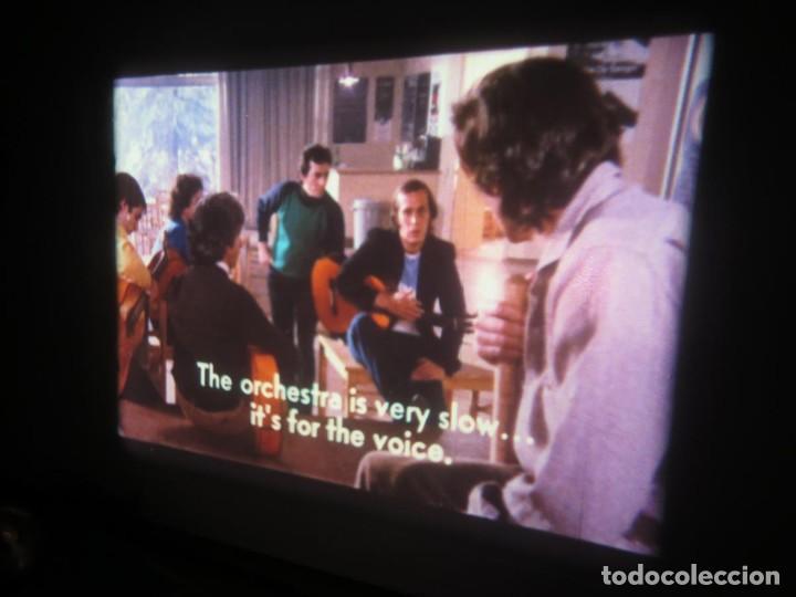Cine: CARMEN (CARLOS SAURA) LARGOMETRAJE PELÍCULA 16 MM - 3 x 600 MTS. RETRO-VINTAGE FILM-REBAJADA (100 E) - Foto 80 - 193242626