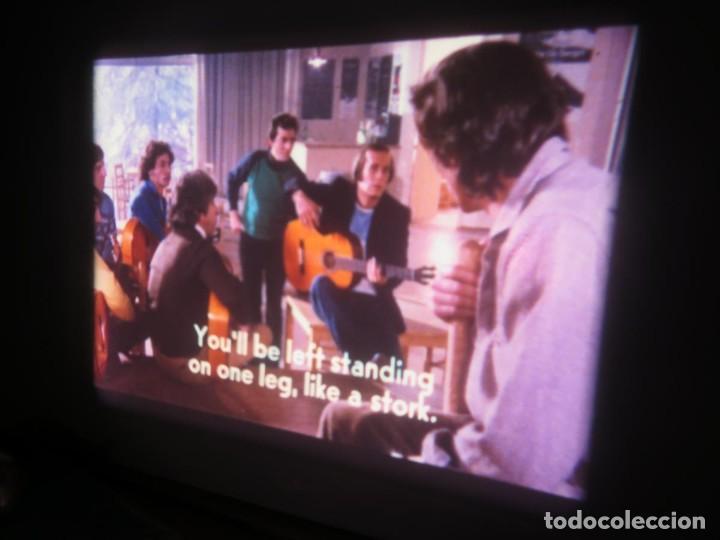 Cine: CARMEN (CARLOS SAURA) LARGOMETRAJE PELÍCULA 16 MM - 3 x 600 MTS. RETRO-VINTAGE FILM-REBAJADA (100 E) - Foto 82 - 193242626