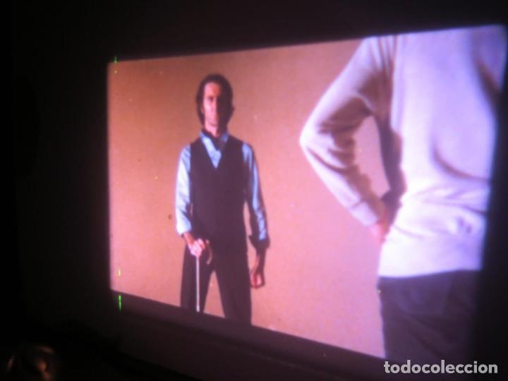 Cine: CARMEN (CARLOS SAURA) LARGOMETRAJE PELÍCULA 16 MM - 3 x 600 MTS. RETRO-VINTAGE FILM-REBAJADA (100 E) - Foto 84 - 193242626
