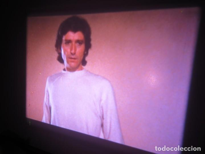 Cine: CARMEN (CARLOS SAURA) LARGOMETRAJE PELÍCULA 16 MM - 3 x 600 MTS. RETRO-VINTAGE FILM-REBAJADA (100 E) - Foto 88 - 193242626