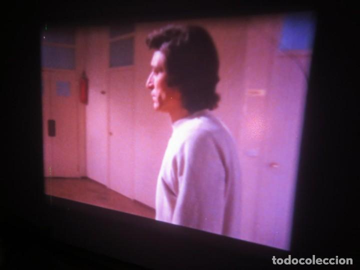Cine: CARMEN (CARLOS SAURA) LARGOMETRAJE PELÍCULA 16 MM - 3 x 600 MTS. RETRO-VINTAGE FILM-REBAJADA (100 E) - Foto 97 - 193242626