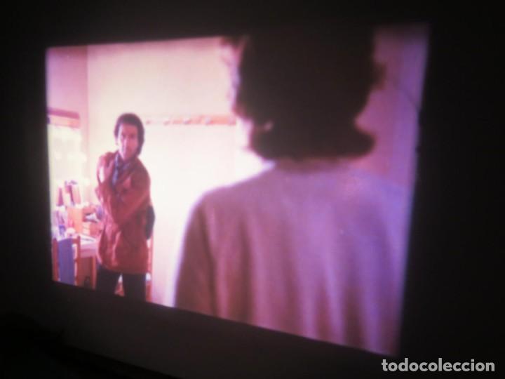 Cine: CARMEN (CARLOS SAURA) LARGOMETRAJE PELÍCULA 16 MM - 3 x 600 MTS. RETRO-VINTAGE FILM-REBAJADA (100 E) - Foto 98 - 193242626