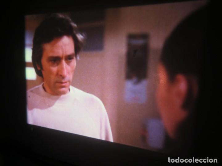 Cine: CARMEN (CARLOS SAURA) LARGOMETRAJE PELÍCULA 16 MM - 3 x 600 MTS. RETRO-VINTAGE FILM-REBAJADA (100 E) - Foto 100 - 193242626