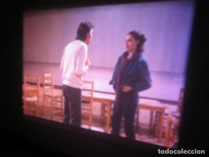 Cine: CARMEN (CARLOS SAURA) LARGOMETRAJE PELÍCULA 16 MM - 3 x 600 MTS. RETRO-VINTAGE FILM-REBAJADA (100 E) - Foto 106 - 193242626
