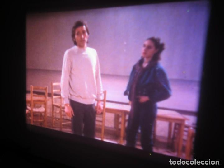 Cine: CARMEN (CARLOS SAURA) LARGOMETRAJE PELÍCULA 16 MM - 3 x 600 MTS. RETRO-VINTAGE FILM-REBAJADA (100 E) - Foto 107 - 193242626