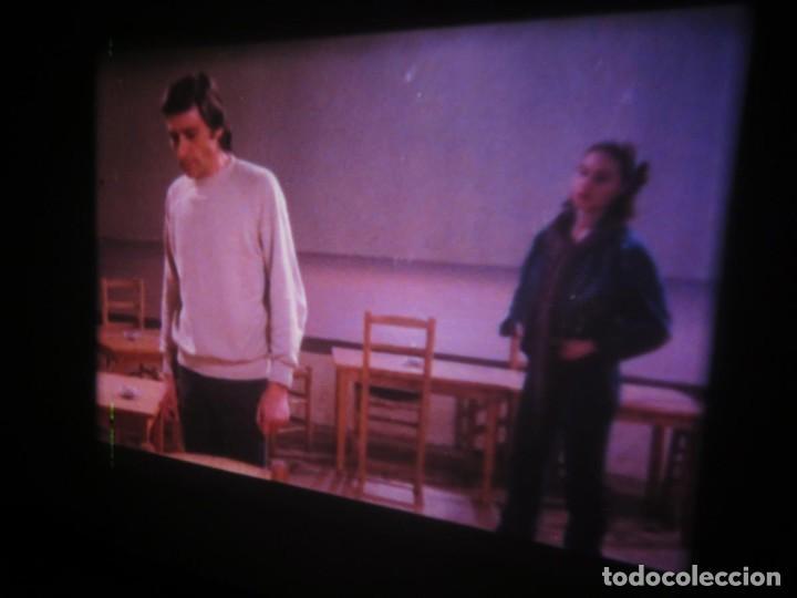 Cine: CARMEN (CARLOS SAURA) LARGOMETRAJE PELÍCULA 16 MM - 3 x 600 MTS. RETRO-VINTAGE FILM-REBAJADA (100 E) - Foto 108 - 193242626