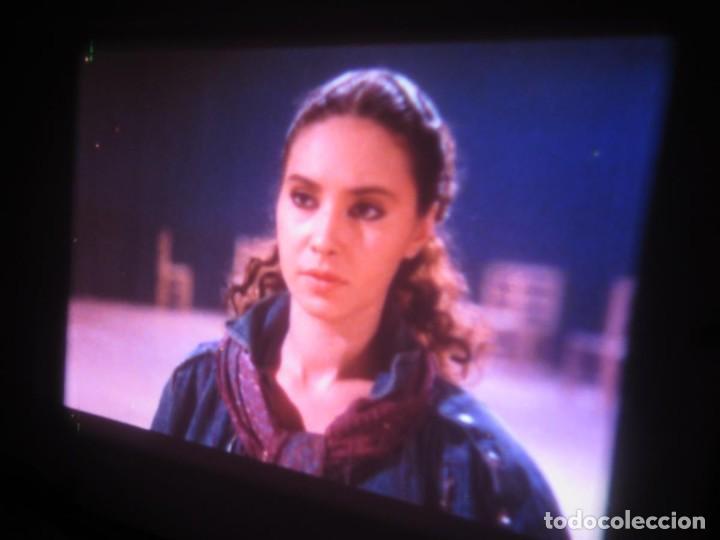 Cine: CARMEN (CARLOS SAURA) LARGOMETRAJE PELÍCULA 16 MM - 3 x 600 MTS. RETRO-VINTAGE FILM-REBAJADA (100 E) - Foto 110 - 193242626