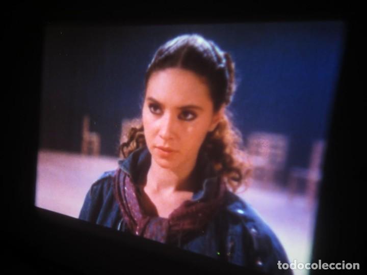 Cine: CARMEN (CARLOS SAURA) LARGOMETRAJE PELÍCULA 16 MM - 3 x 600 MTS. RETRO-VINTAGE FILM-REBAJADA (100 E) - Foto 111 - 193242626