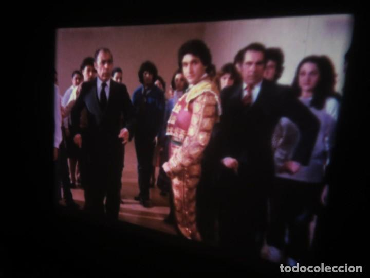 Cine: CARMEN (CARLOS SAURA) LARGOMETRAJE PELÍCULA 16 MM - 3 x 600 MTS. RETRO-VINTAGE FILM-REBAJADA (100 E) - Foto 113 - 193242626
