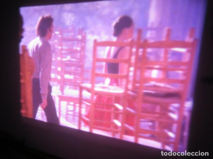 Cine: CARMEN (CARLOS SAURA) LARGOMETRAJE PELÍCULA 16 MM - 3 x 600 MTS. RETRO-VINTAGE FILM-REBAJADA (100 E) - Foto 115 - 193242626