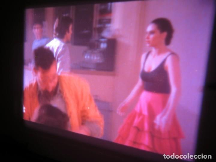 Cine: CARMEN (CARLOS SAURA) LARGOMETRAJE PELÍCULA 16 MM - 3 x 600 MTS. RETRO-VINTAGE FILM-REBAJADA (100 E) - Foto 117 - 193242626