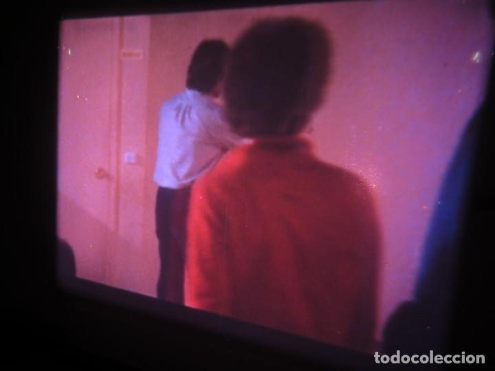 Cine: CARMEN (CARLOS SAURA) LARGOMETRAJE PELÍCULA 16 MM - 3 x 600 MTS. RETRO-VINTAGE FILM-REBAJADA (100 E) - Foto 118 - 193242626