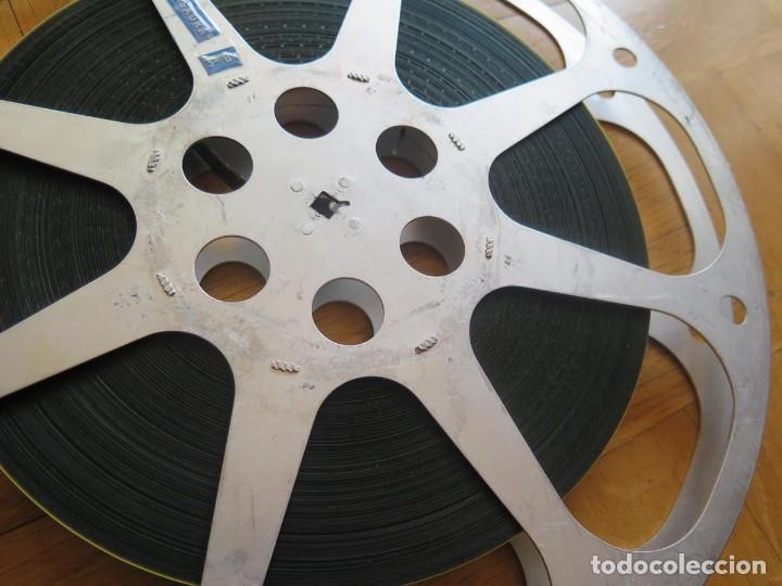 Cine: CARMEN (CARLOS SAURA) LARGOMETRAJE PELÍCULA 16 MM - 3 x 600 MTS. RETRO-VINTAGE FILM-REBAJADA (100 E) - Foto 123 - 193242626