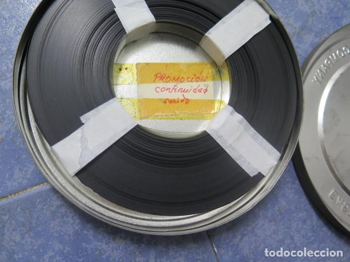 Cine: BALONCESTO RÍTMICO - DOCUMENTAL 16 MM- RETRO VINTAGE FILM - Foto 46 - 193341492