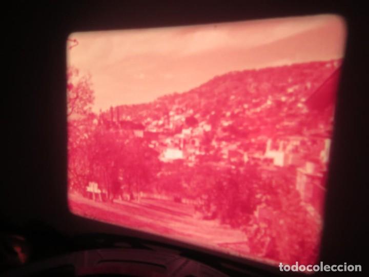 Cine: PLATEROS Y TEJEDORES DE TAXCO - DOCUMENTAL 16 MM - RETRO VINTAGE FILM - Foto 12 - 193341872