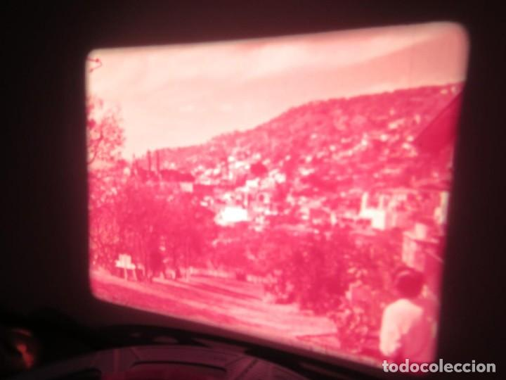 Cine: PLATEROS Y TEJEDORES DE TAXCO - DOCUMENTAL 16 MM - RETRO VINTAGE FILM - Foto 13 - 193341872