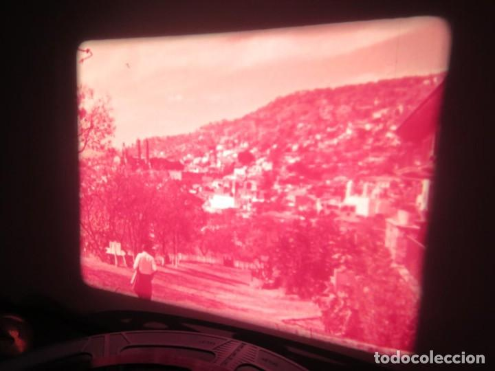 Cine: PLATEROS Y TEJEDORES DE TAXCO - DOCUMENTAL 16 MM - RETRO VINTAGE FILM - Foto 14 - 193341872